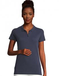 Planet Women Polo Shirt