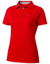 Hacker Ladies` Polo