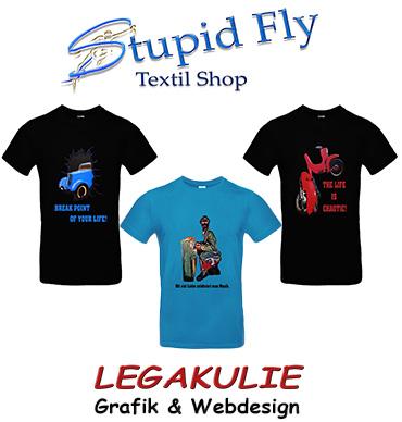 Stupid Fly